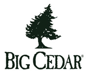 Big Cedar Lodge & Resort in the Ozarks near Table Rock lake!